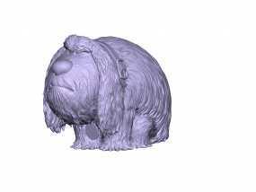Mesh 3D模型