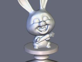 toooo 3D模型