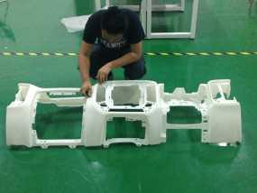 样式多 3D模型